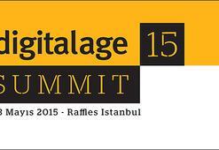Digital Age Summit, 12-13 Mayıs'ta gerçekleşecek