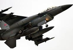 Son dakika... Türk pilot Afrinde inanılmazı başardı