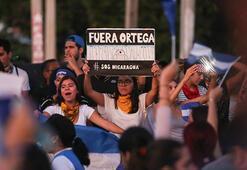 26 kişi öldü, Nikaraguada reform iptal edildi