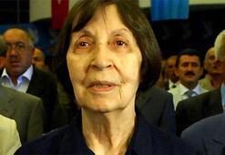 Masum Türker: Rahşan Ecevit'in sağlık durumu iyi