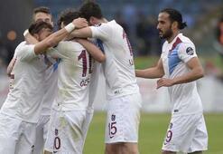 Çaykur Rizespor - Trabzonspor: 0-2