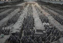 Çinin yeraltı ordusu büyüyor