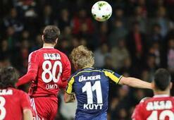 Sivasspor deplasmanda 3 puan arıyor