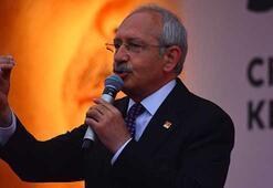 Kılıçdaroğlu: Yuhalamayın...