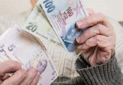Son dakika... Emekli maaşına dörtlü iyileştirme