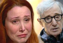 Woody Allena cinsel taciz darbesi