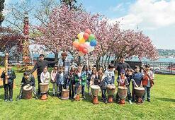 23 Nisan'ı sanatla kutlayacaklar