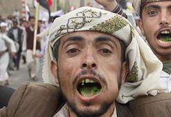 El Kaide Yemende bu otu yasakladı