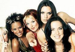 Spice Girls geri dönüyor