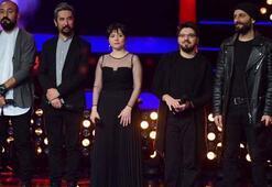 O Ses Türkiye şampiyonu belli oldu Hangi jüri ve yarışmacısı kazandı