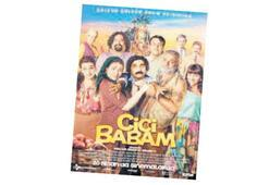 Cici Babam Optimum'da