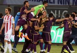 Antalyaspor - Osmanlıspor: 3-4
