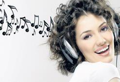 Dijital müziğin sesini açtık