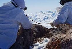 Vanda PKKnın kış üstlenmesine operasyon