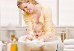 Bebeklere doğal bakım