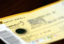Derbide en ucuz bilet 110 TL