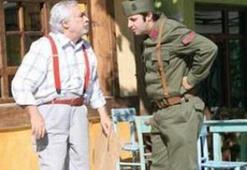 Adnan Menderes film oluyor