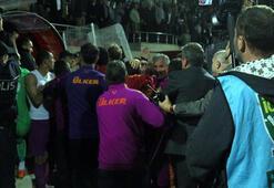 Sivasspor, PFDKya sevk edildi