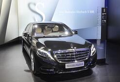 Mercedes-Benz İstanbul Autoshowda