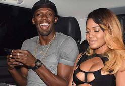 Usain Boltun çapkınlık turları bitmiyor