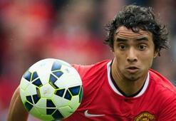 Van Gaal, Rafaeli bir dakikada sildi