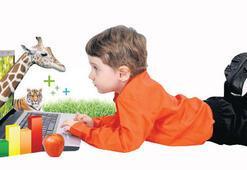 Teknolojiye doğan çocuklar