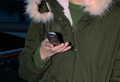 Nehir Erdoğan akıllı telefon kullanmıyor