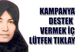Sakine'ye 99 kırbaç cezası