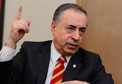 Mustafa Cengiz, Galatasaray başkanlığına aday olduğunu açıkladı
