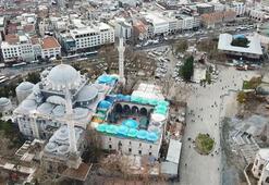 İstanbulun tarihi meydanı için flaş karar