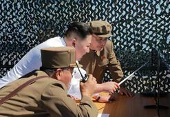 Kuzey Korenin sırrı yanlışlıkla ifşa oldu