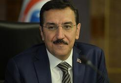 Bakan Tüfenkci: Seçim yapılacaksa bir an önce karar verilmesi gerekir