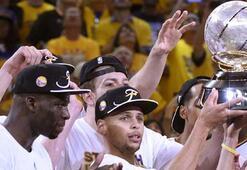 NBAde finalin adı Warriors-Cavaliers