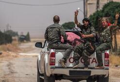Die Al Kaida steht vor Latakia