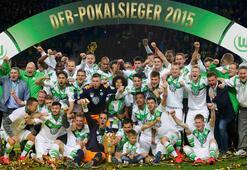 Borussia Dortmund - Wolfsburg: 1-3