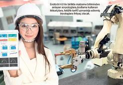 Endüstri 4.0 ile her şey sil baştan