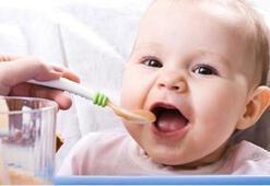 Verdorbene Babynahrung sollte in der Türkei verkauft werden