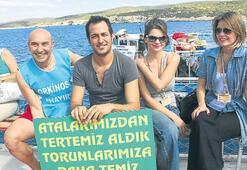 'SAKİN ŞEHİR'DE ORKİNOS ÖFKESİ