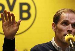 Tuchel resmen Dortmundda