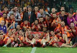 Galatasaray - Bursaspor: 3-2
