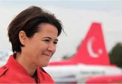 Türk Yıldızları'nın ilk kadın komutanından '15 Temmuz' yorumu: