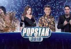 Popstar 2018 ilk kez yayınlandı, reytinglerde ne yaptı