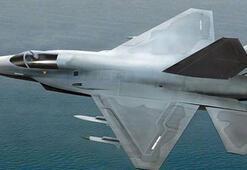 Milli savaş uçağı TF-Xte flaş gelişme