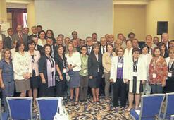 66 kentin konseyi buluştu