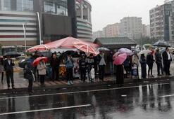 DBPli belediyenin hizmeti aksatması vatandaşı bezdirdi