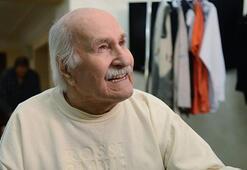 Dünyanın en yaşlı aktörü Vladimir Zeldin hayatını kaybetti