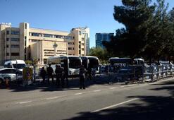 Belediyeye kayyum gelmeden binada bomba araması yapıldı