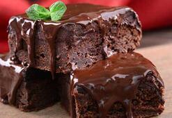 Çikolata krizlerinin ilacı brownie tarifi