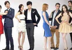 En çok izlenen Kore dizileri
