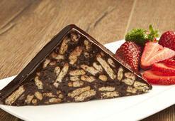 Mozaik pasta yapmanın en kolay yolu